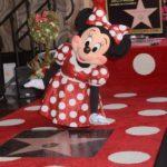 ISPRAVLJENA NEPRAVDA: Mini Maus  dobila zvezdu na Bulevaru slavnih