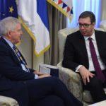 Vučić o slobodi medija: Ugledamo se na administraciju SAD
