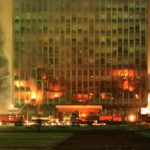 Devetnaesta godišnjica NATO bombardovanja