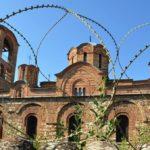 Italijanski tim za restauraciju fresaka spasava Bogorodicu Ljevišku