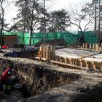 BIRN: Rušenje na Kalemegdanu – kafana na sudu, ruina u parku