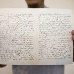 Antisemitsko pismo Riharda Vagnera na aukciji u Izraelu