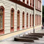 Beograd koji nestaje: Rimske terme na Studentskom trgu i Platou