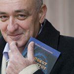 TREĆI DAN: Venko Andonovski i Piter Salmon na 7. Beogradskom festivalu evropske književnosti