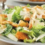 Jedan recept, jedna priča: Cezar salata