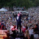 Filharmonija sprema drugi spektakl na otvorenom