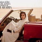 Saudijska Arabija: Prve vozačke dozvole za žene i princeza šofer