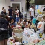 Crveni krst Srbije započeo prikupljanje pomoći za žrtve požara u Grčkoj