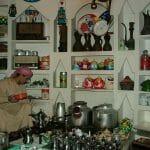 Legenda o arapskoj kafi: Kafa i urme u znak dobrodošlice