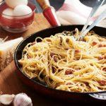 Jedan recept, jedna priča: Špagete karbonara