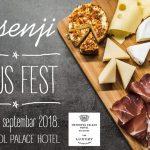 """""""Jesenji Ukus Fest""""  29. i 30. septembra u hotelu Metropol Beograd"""