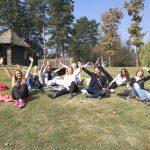Connect with Soul & Nature: Edukacija ličnog razvoja u prirodi