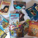 Evropski dan jezika: Evro Book donacija knjiga na engleskom jeziku
