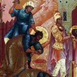Naši običaji: Sutra je Usekovanje glave Svetog Jovana Krstitelja