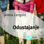 Književno veče Jelene Lengold u Srpskom književnom društvu