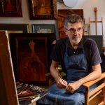 Predrag Peđa Milošević otkriva tajne starih majstora slikarstva