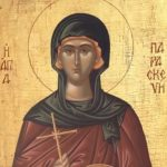 Sveta Petka: Omiljena svetiteljka, čudotvorka i zaštitnica žena, siromašnih i bolesnih
