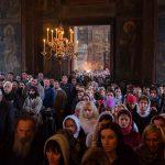 Manastir Visoki Dečani proslavio ktitorsku slavu