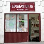 Beograd je ljubav: Bombondžija Bosiljčić – ljubav je k'o ratluk, slatki zalogajčić