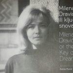 """Promocija monografije """"Milena Dravić ili ključ snova"""" Anite Panić u Jugoslovenskoj kinoteci"""