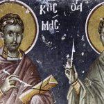 Danas su Sveti Kozma i Damjan – Vračevi