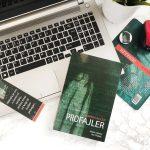 """Profajler"", krimi roman Tamare Kučan: Potera za hakerom se pretače u borbu protiv nasilja nad ženama"