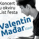 """Nedelje mađarske kulture: Mladi pijanisti na """"Franc List Festu"""" u Zrenjaninu"""