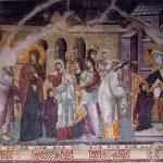Vavedenje Presvete Bogorodice – slava Hilandara