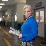 Marija Gojković:  Mediji su moćno sredstvo, ali imaju dve oštrice
