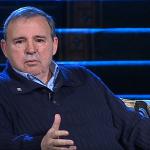 """Goran Marković: """"Protesti su osvetlili godinu drugim svetlom…"""""""