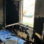 UNS saopštio identitet uhapšenih koji su zapalili kuću novinara