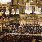 Novogodišnji koncert Bečke filharmonije 2019. godine