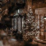 Snežana Ćosić: Božićni duh