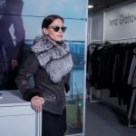 """Irena Grahovac na internacionalnom sajmu mode """"LeShow"""" u Istanbulu"""