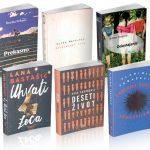 NIN-ova nagrada: Šest romana u finalu, odluka u ponedeljak