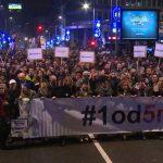"""Danas na protestu: Performans """"Ostavi pismo Vučiću"""""""