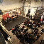 Nova scena i predstave Narodnog pozorišta: Rekonstrukcija nasleđa i dela Bore Stankovića