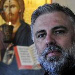 """Vladika Grigorije: """"Dobro je što se dešavaju protesti. To je poruka da postoji svest"""""""