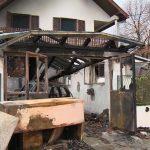 Predsednik opštine Grocka uhapšen zbog paljenja kuće novinara