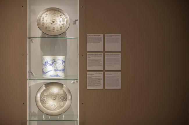 upoznavanje kineske keramike