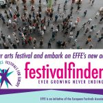 Prezentacija projekata Evropske asocijacije festivala,