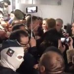 Protest u Beogradu: Demonstranti ušli u RTS
