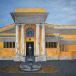 Izložba: 100 godina ULUS-a u obnovlјenom pavilјonu Cvijeta Zuzorić