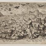 Narodni muzej: Izložba Nizozemska grafika