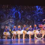 "Baletska predstava za decu ""Zvezdica spavalica"""