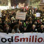 Predstavnici 1 od 5 miliona kažnjeni zbog oglašavanja bez dozvole