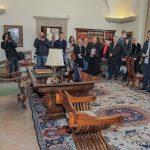 Otvorena 15. turistička sezona na Dvorskom kompleksu na Dedinju