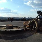 Počela seča stabala na Ušću i Kalemegdanu zbog gondole