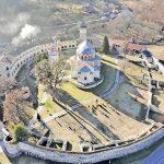 NOVE TEHNOLOGIJE: Sveti Sava dočekuje goste u Studenici