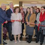 Kraljevski par otvorio Vaskršnji humanitarni bazar